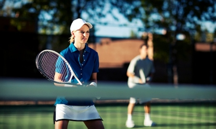 In Tennis, LLC - Smyrna: Cardio Tennis Classes and Camps at In Tennis, LLC in Smyrna. Three Options Available.