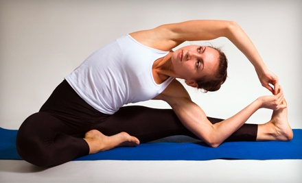 Power Flow Hot Yoga - Power Flow Hot Yoga in Dallas