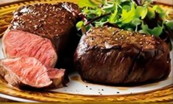 The Butcher Shoppe - West Pensacola: $10 for $20 Worth of Steaks, Pork, Chicken, and More at The Butcher Shoppe