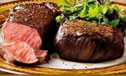$20 Groupon to The Butcher Shoppe - The Butcher Shoppe in Penscaola