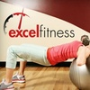 85% Off at Excel Fitness