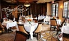 Angelina's Ristorante - Tottenville: $25 for $50 Worth of Italian Cuisine at Angelina's Ristorante on Staten Island