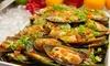 Up to 57% Off Asian Buffet Meals at Zen Buffet