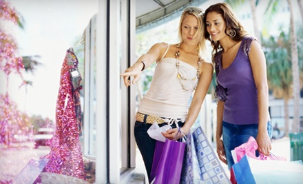 $50 Groupon to DWR Consignment Boutique - DWR Consignment Boutique in New Canaan