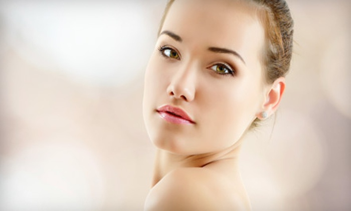 The Downtown Spa & Laser Center - Norfolk: $140 for 20 Units of Botox at The Downtown Spa & Laser Center in Norfolk ($240 Value)