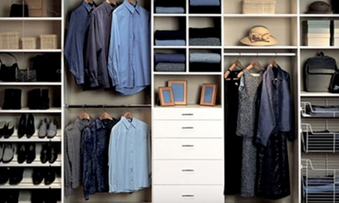 Hire Order - Dakota Ridge - Northbriar: $75 for Two Hours of Organization Services from Hire Order ($150 Value)