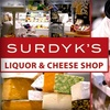 Half Off Cheese at Surdyk's