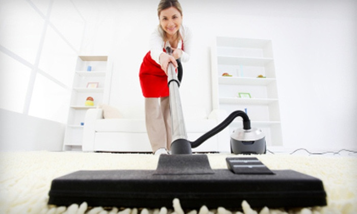 Merry Maids - Kalamazoo: One, Three, Five, or Twelve House-Cleaning Sessions for Four Rooms from Merry Maids (Up to %70 Off)