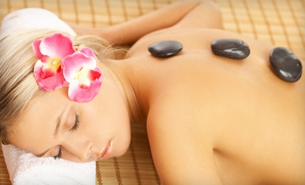 1 Pure Bliss Spa Package (a $240 value) - The Spa at Cibolo Canyons in San Antonio
