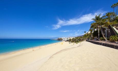 Fuerteventura: fino a 7 notti in appartamento bilocale per 2 persone presso Apartamentos Punta Marina