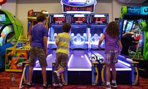 Niagara Falls Fun Zone: Niagara Falls Fun Bundle for Two, Four, or Six from Niagara Falls Fun Zone (Up to 93% Off)