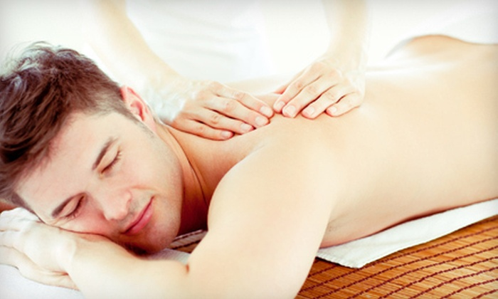 LifeSource Health & Wellness - Wesley Chapel: Chiropractic Exam with One or Three 60-Minute Massages at LifeSource Health & Wellness (Up to 55% Off)