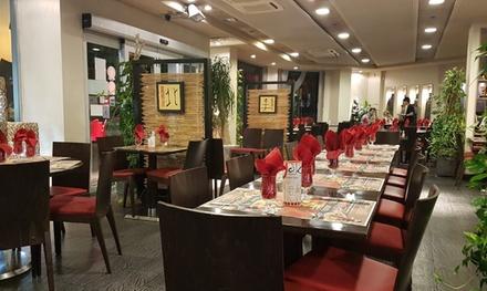 Bufé libre de wok asiático fusión con platos ilimitados para 2 personas en Wok Directo Málaga (26% de descuento)
