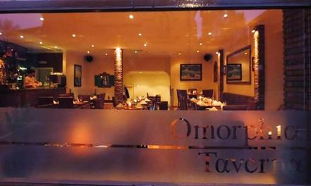 Omorphia Taverna