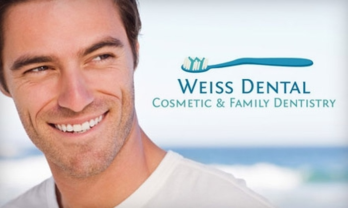 Weiss Dental - Overton: $49 for a Cleaning, Exam, and Digital X-rays at Weiss Dental ($260 Value)