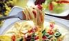 Bel Piatto Cucina Italiana - Modesto: $15 for $30 Worth of Italian Cuisine and Drinks at Bel Piatto Cucina Italiana