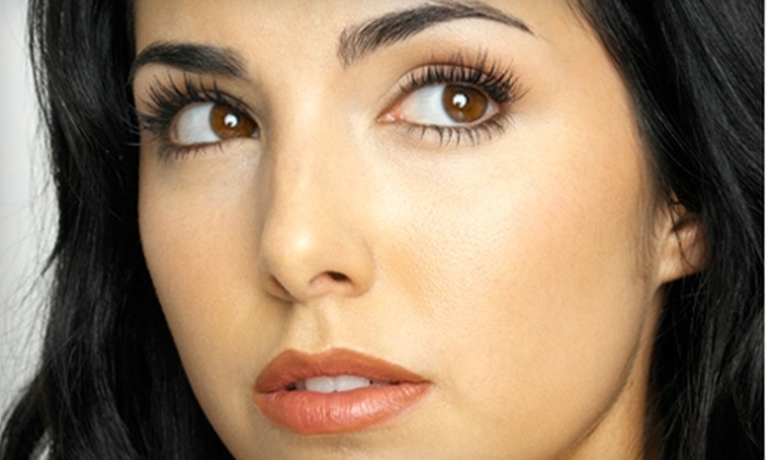 La Spa - Tallahasse: $100 for Eyelash Extensions from La Spa ($200 Value)