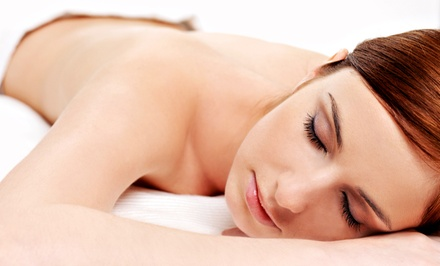 55- or 85-Minute Massage at Bardot Salon & Spa (Up to 56% Off)