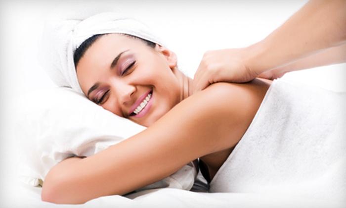 Enhance Skin & Body Medical Spa - Tulsa: Laser Photofacial Treatment or 18 Units of Botox at Enhance Skin & Body Medical Spa