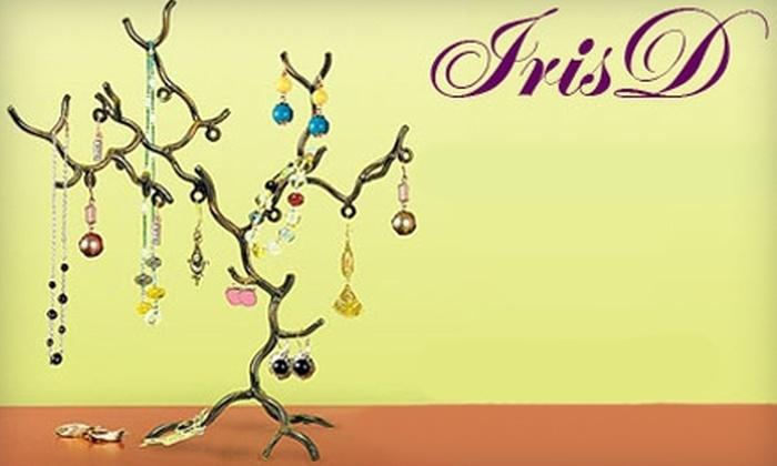IrisD Bridal - Tempe: $15 for $30 Worth of Bridal Accessories at IrisD Bridal