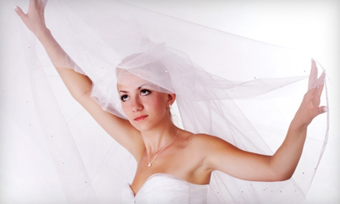 Professional Dry Cleaners - Oshawa: Wedding-Dress Preservation at Professional Dry Cleaners in Oshawa (Up to 52% Off)