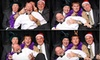 Foto Booths NJ - Fords: Three- or Four-Hour Photo-Booth Rental from Fotoboothsnj.com (Up to 59% Off)