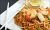 Nong's Thai Cuisine - Golden Valley: $20 Worth of Authentic Thai Cuisine