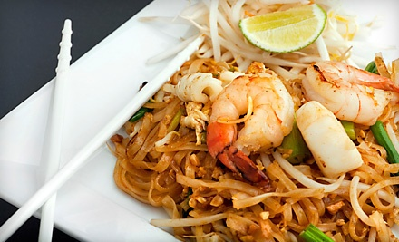 Nong's Thai Cuisine thanks you for your loyalty - Nong's Thai Cuisine in Golden Valley