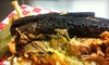 B.T.'s Smokehouse - Sturbridge: $10 for $20 Worth of Smoked Barbecue at B.T.'s Smokehouse