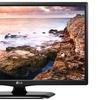 "LG 24"" LED 720p HDTV (Refurbished)"
