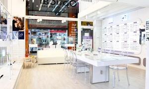 Optical discount: Bon d'achat d'achat à valoir sur une monture et des verres dès 19.99 € avec Optical Discount
