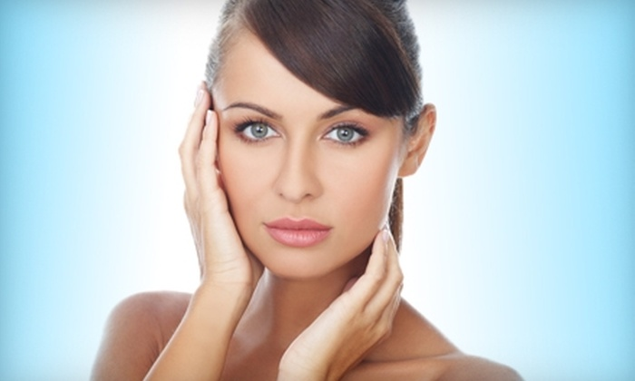 Fusion Solutions - Olive Branch: Cosmetic Treatments at Fusion Solutions in Olive Branch. Two Options Available.