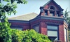 Summer Tour of Historic Homes in Olde Towne East - Columbus Preparatory School for Girls: $15 for a Historical-Home Tour for Two from Summer Tour of Historic Homes in Olde Towne East ($30 Value)
