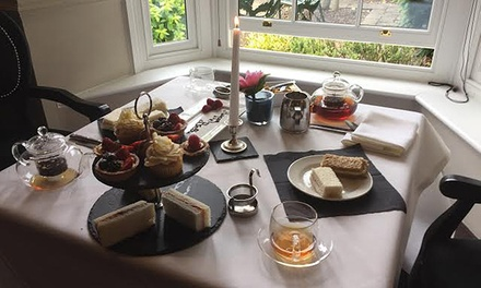 Afternoon Tea For Two Risley Hall Hotel Amp Spa Groupon