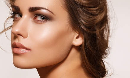 Up to Four Fractional Laser Treatments at Skin and Slim Medical Center*