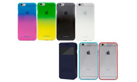 Fundas protectoras para iPhone 6/6S/6+