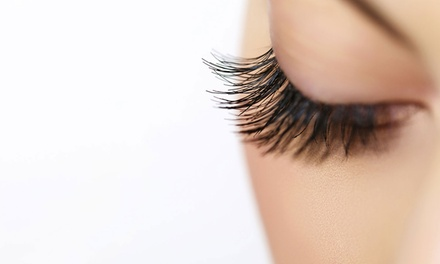San Diego Eyelash Extensions - Deals in San Diego, CA | Groupon