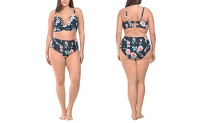 Paramour Plus Size One-Piece Suits or Swim Separates (Size 3X)