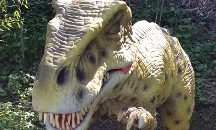 Nuovo Parko dei Dinosauri