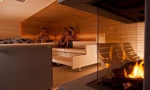 RappSoDie Sole- und Saunaparadies: Tageskarte für das Sole-Mineralbad inkl. Saunalandschaft für 1 oder 2 Personen im RappSoDie (bis zu 40% sparen*)