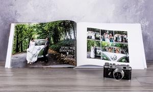 1 ou 2 livres photo A3 de 28 ou 40 pages