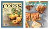 Up to 56% Off Subscriptions to Cook's Magazines