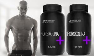 Cure minceur au Forskolin