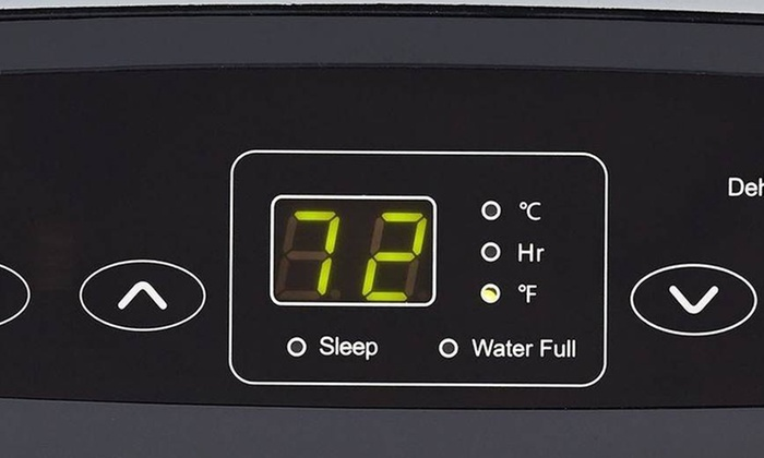 Haier 12k BTU Portable Air Conditioner w/ Window Kit (Certified Refurbished)