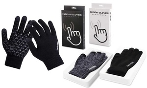 (Mode)  Gants tactiles Iwinter -65% réduction