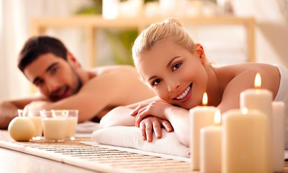 image for Spa Day with Massage, Facial and Refreshment for One or Two at The Retreat Spa and Health Centre (Up to 63% Off)
