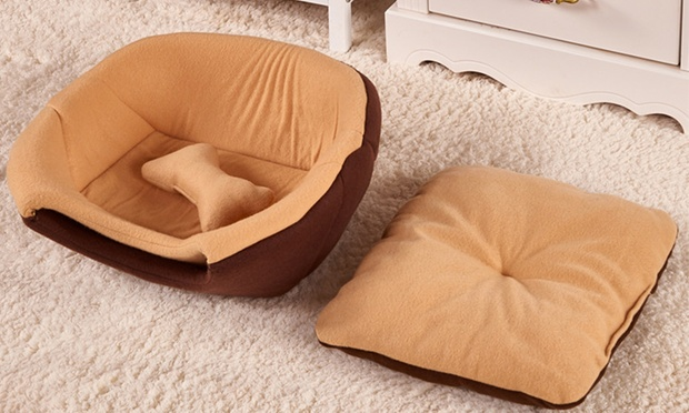 Cosy Cave Dog Bed Nz