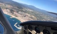 Paseo aéreo de 45 o 60 minutos para 2 personas desde 159 € con Universal Sky