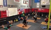 49% Off Gym Membership