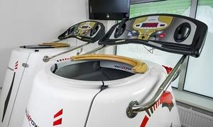 Shintai Day Spa: Urządzenie treningowe Vacu Well: 5 wejść za 49,99 zł i więcej opcji w salonie Shintai Day Spa